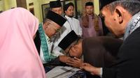 Gubernur Jabar Imbau Para Santri untuk Belajar Bahasa Inggris dan Entrepreneurship