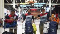 Foto: Dok. Tim Ekpedisi 7 Summits in 100 Days.