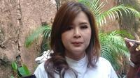 Ketua Umum DPP Partai Solidaritas Indonesia (PSI), Grace Natalie. (foto: Liputan6.com / felek wahyu)