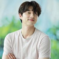 Gong Yoo (Instagram/@officialgongyoo)