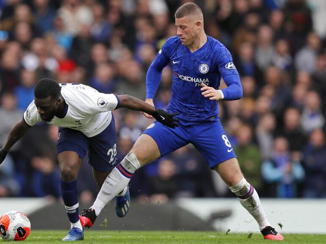 Tottenham Vs Fulham Ditunda Mepet Kick-off, Mourinho Tak Profesional