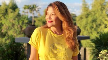 [Fimela] Tamara Bleszynski