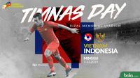 Sea games 2019 - Sepak Bola - Vietnam Vs Indonesia 2 (Bola.com/Adreanus Titus)