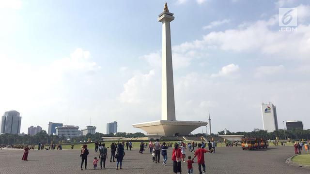 Tempat Wisata Di Jakarta Terlengkap 2018 Tak Cuma Kota Tua