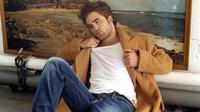 Robert Pattinson(Pinterest)