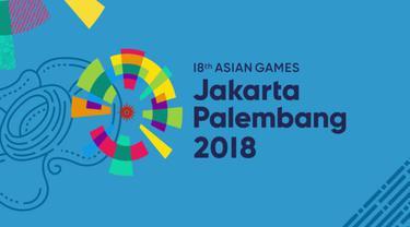 Berikut datar perolehan medali negara peserta Asian games 2018 hingga 21 Agustus 2018, pukul 17.00 WIB