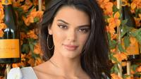 Kendall Jenner (Charley Gallay / GETTY IMAGES NORTH AMERICA / AFP)