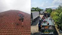 Liburan Irit ala Orang Indonesia (Sumber: 1cak)