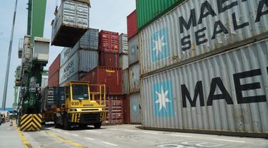 Pemerintah Terbitkan Pengaturan Perdagangan Internasional dengan Negara Mitra
