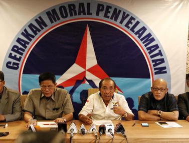 Politisi Senior Partai Demokrat Tetap Dukung Koalisi Prabowo-Sandi