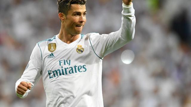 Presiden La Liga Tak Masalah Cristiano Ronaldo Pergi Dari Real Madrid Spanyol Bola Com