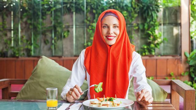 Diet Di Bulan Ramadan Ini Rekomendasi Menu Untuk Buka Puasa