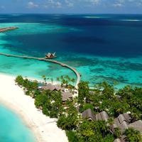 Resort Maldives. (Foto: Dok. JOALI)