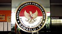 Kantor Bawaslu. (Liputan6.com/Helmi Afandi)