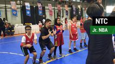 Berita video National Training Camp (NTC) Jr. NBA Indonesia 2018 yang telah dimulai di Jakarta.