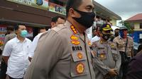 HH diamankan petugas Sat Reskrim dan Sat Intelkam Polrestabes Medan pada Minggu, 12 Juli 2020 sekitar pukul 23.30 WIB.