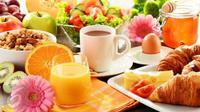 Apakah pola sarapan Anda sudah sehat? Simak kesalahan sarapan yang sering terjadi berikut ini.