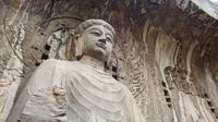 Situs Warisan Dunia UNESCO, Longmen Grottoes di Luoyang, Provinsi   Henan Cina Tengah, dibuka kembali (Dok.Pixabay)