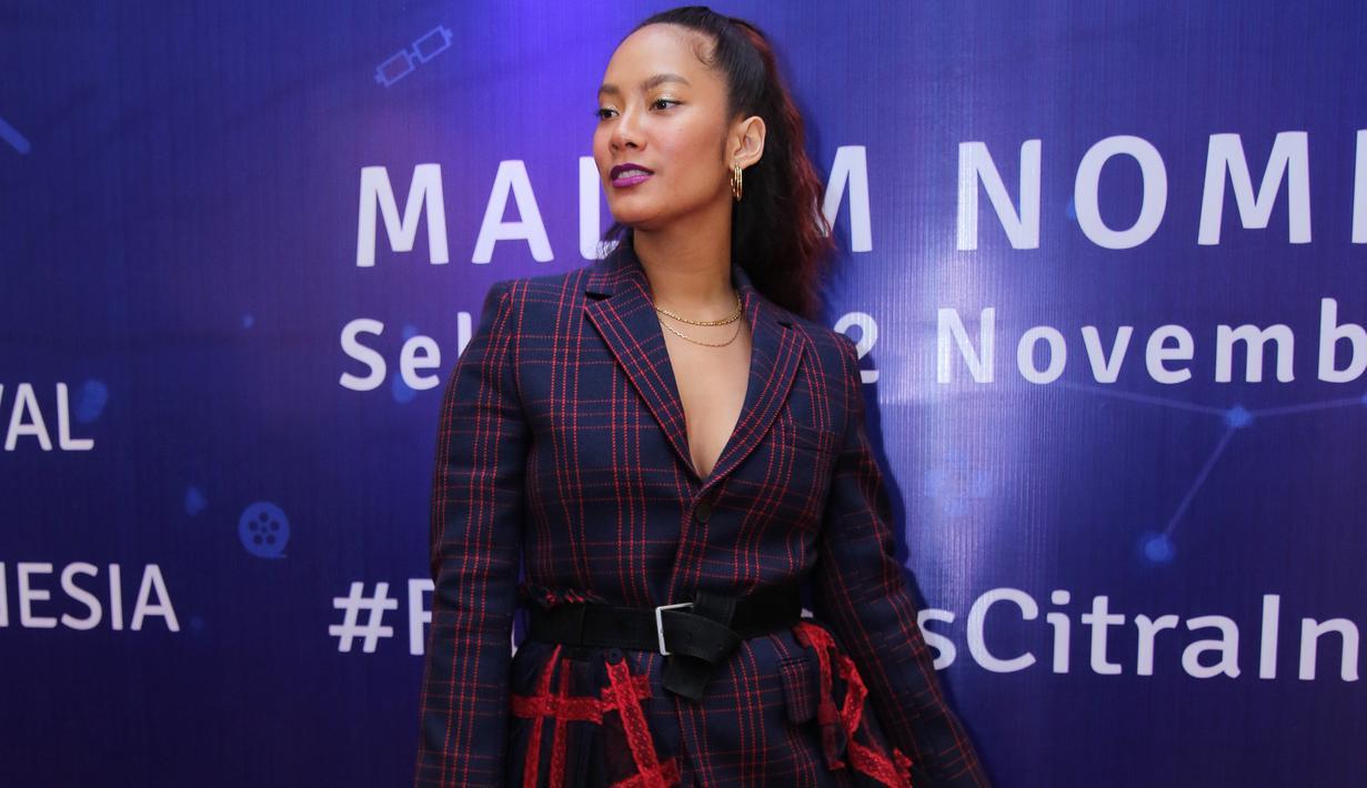 Tara Basro (Adrian Putra/Fimela.com)