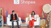 Media Gathering: Peluncuran Big Ramadhan Sale Shopee Indonesia. foto: dok. Shopee Indonesia