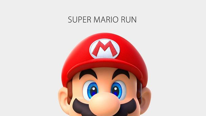 Super Mario Run. Sumber: Nintendo