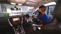 Diler Mitsubishi Sudah Terapkan Protokol Kesehatan (Ist)
