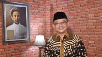Sekretaris Umum PP Muhammadiyah Abdul Mu'ti. (Twitter Abdul Mu'ti)