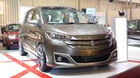 All New Ertiga Luxury Concept. (ist)