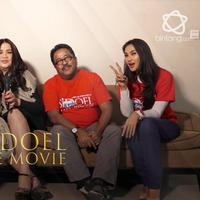 Movie Chat: Dibalik Kisah Si Doel The Movie