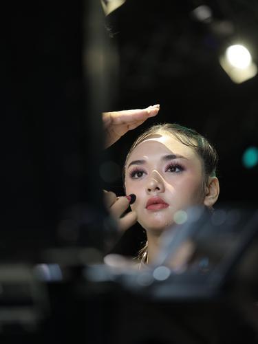 Inspirasi makeup terbaru dari Wardah