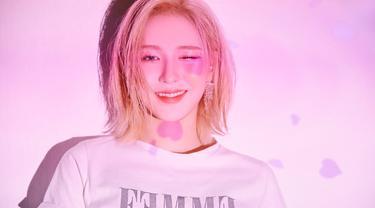 Wendy Red Velvet (SM Entertainment via Soompi)