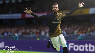 Pro Evolution Soccer resmi ditinggalkan Konami dan akan berganti menjadi eFootball.