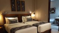 Kuta Seaview hotel pertama di kawasan Kuta