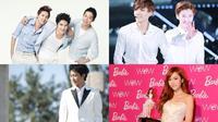 Beberapa artis asal Korea Selatan ini bermasalah dengan manajemen yang mengasuhnya, SM Entertainment. Siapa saja mereka?