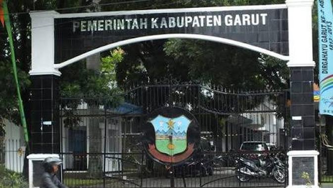 Pusat perkantororan Setda Pemda Garut, Jawa Barat (Liputan6.com/Jayadi Supriadin)#source%3Dgooglier%2Ecom#https%3A%2F%2Fgooglier%2Ecom%2Fpage%2F%2F10000