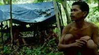 Bagi Suku Orang Rimba menjadi bagian utuh hutan adalah hal yang sangat penting.