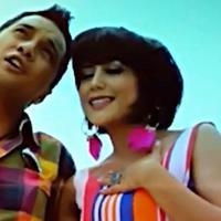 Penyanyi 90an: Fatur dan Nadila (Desain: Muhammad Iqbal Nurfajri/Bintang.com)
