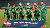 Tim PSS di Liga 1 2019. (Bola.com/Vincentius Atmaja)