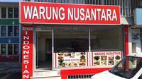Warung Nusantara. foto: indonesiaistanbul.com