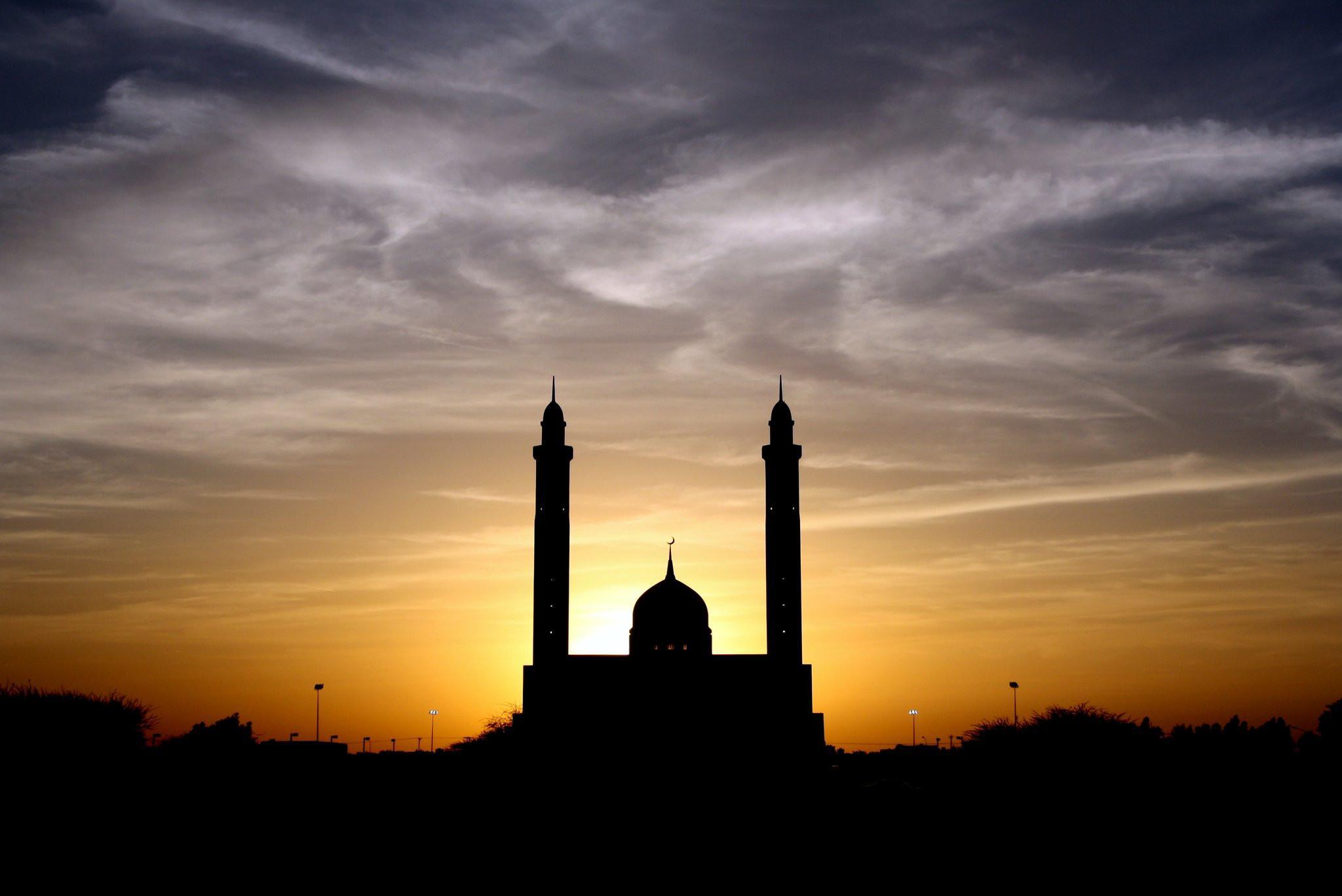 Jadwal Puasa Ramadan 2017, Kapan Hari Pertama Puasa? (Foto: popsugar-assets.com)