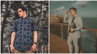 Potret Kedekatan Ricky Harun dan Jeje Soekarno, Akrab Banget  (sumber:Instagram/rickyharun dan jejesoekarno)