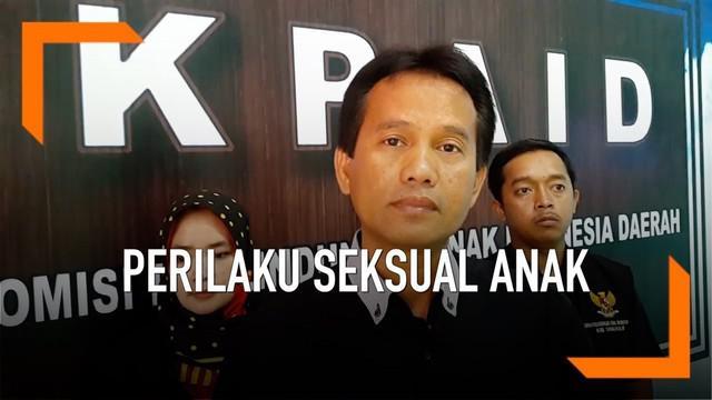 Komisi Perlindungan Anak Indonesia Daerah Tasikmalaya sampaikan informasi mengejutkan terkait dugaan puluhan anak di daerah Garut yang terlibat penyimpangan seksual.