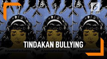 Lakukan Hal Ini Bila Melihat Tindakan Bullying