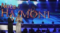 Saksikan Andien, Mario, Marcel, dan penyanyi Indonesia lain di konser Note4Harmoni.