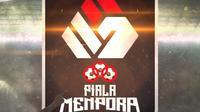 Piala Menpora - Ilustrasi Logo ver 2 (Bola.com/Adreanus Titus)