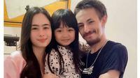 5 Momen Kedekatan Dylan Carr dan Tania Qumsoani, Jadi Suami Istri di Samudra Cinta (sumber: Instagram.com/chico_radella)