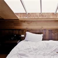 Ilustrasi tidur (dok. Pixabay.com/Putu Elmira)