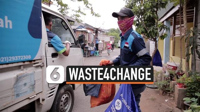 Sampah masih jadi masalah lama yang tak kunjung usai dari tahun ke tahun di negeri ini. Kalau membahas tentang sampah, lingkungan hidup menjadi hal yang paling utama untuk diperhatikan.