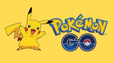 Banner Infografis Pokemon Go