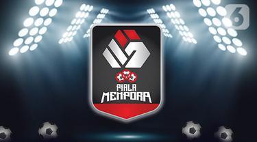 Ilustrasi Piala Menpora